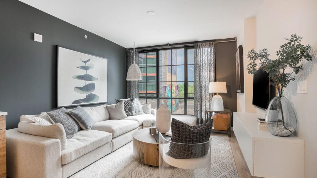 Washington, DC 1 bedroom apartments for rent
